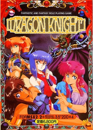Dave recommend best of dragon hentai knight