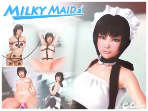 mlky-maid