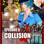 Rapelay Episode 6 – Collision