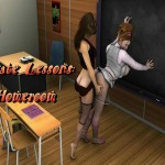 Private Lessons: Homeroom