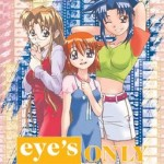 eye's only~その輝きはまぶしさに満ちて~