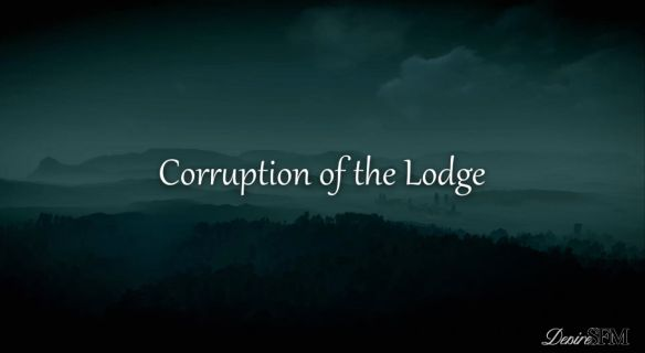 Corruption of the Lodge 1-2