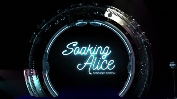 Cum Streams Galore! Soaking Alice