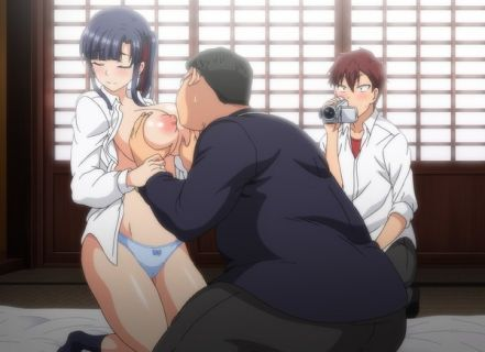New Hentai Releases