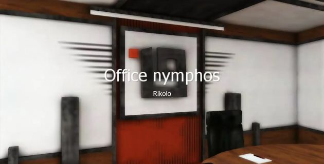 Office Nymphos