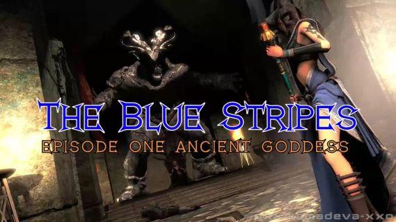Blue Stripe Episode 1