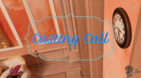Casting Call
