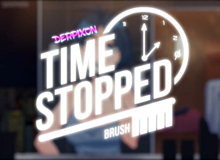Time Stopped - Brush