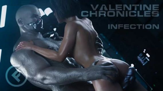 Valentine Chronicles: Infection