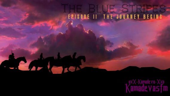 Blue Stripe Episode 2