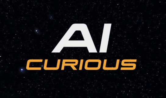 "AI-Curious - Chapter 1: Rannoch ""First Times"""