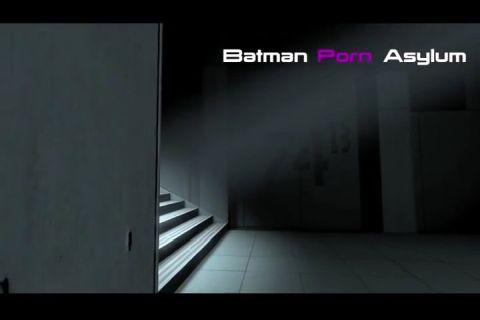 Batman Porn Asylum Episode 1
