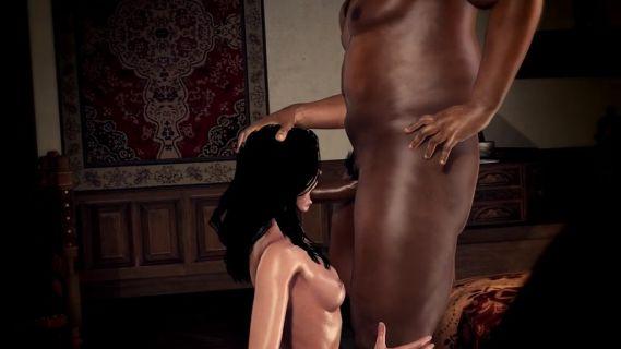 Lesbian Train Molester Episode 2
