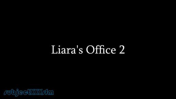 Liara's Office 2