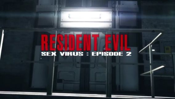 Resident Evil: Sex Virus Episode 2