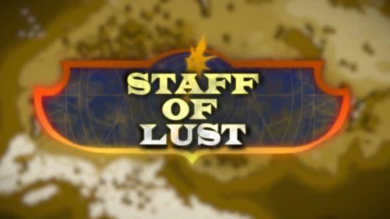 Staff of Lust