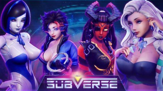Subverse