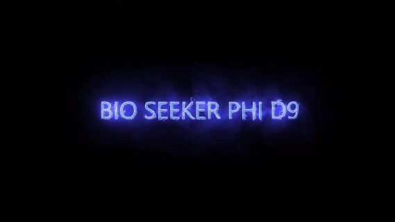 BIO SEEKER PHI D9